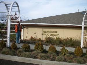 OR wilsonville